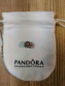 Pandora charm: october gemstone