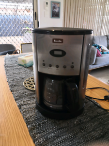 Breville aroma style - drip coffee machine