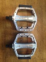 Mountain bike pedals 3 sets