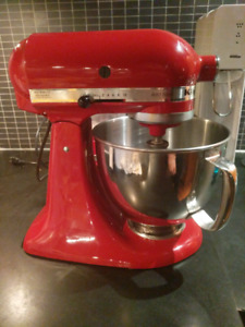KitchenAid® Artisan® Series Stand Mixer