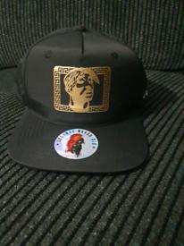 Tupac Shakur Rapper snapback caps New one size