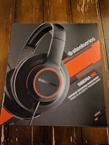 Steelseries Siberia 150 USB Gaming Headset