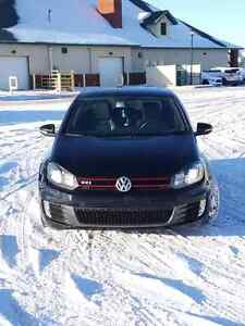 2012 VW GTI Fully Loaded