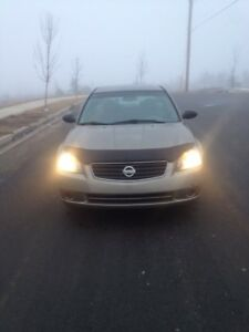 2005 Nissan Altima great condition