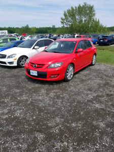 2008 Mazda Speed 3 *Trade only*