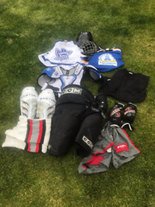 Mens Hockey Gear