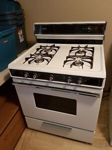 Gas Stove in Mint Condition