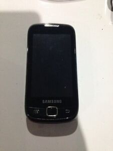 Samsung android chatr phone