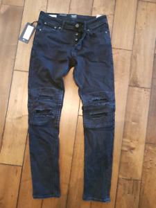 Brand new Jack & Jones jeans with tags