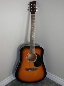 Guitare accoustique