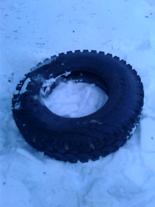 "44"" heavy equipment tire"