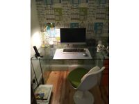 Desk or dining table