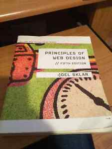 Principles Of Web Design - 5th Edition