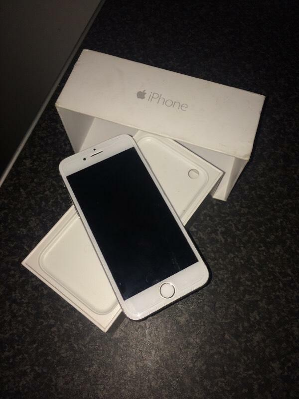 iphone 4 sale iphone 6 for in wishaw lanarkshire gumtree 10879