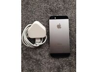 Apple Iphone 5s Brand New With Charger & Box