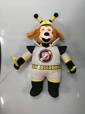 "Dook 16"" Plush Doll * Rock-afire Explosion Showbiz Pizza"