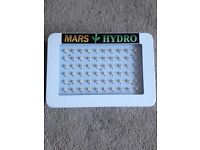 MarsHydro LED grow light