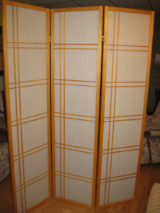 Privacy screens, used for sale  Thunr Bay
