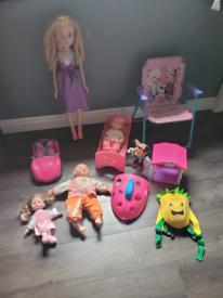 Toys Girls