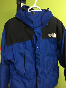 The North Face Winter Jacket {Gore-Tex and Down-filled} Medium