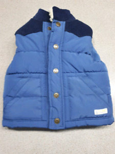 Carters brand Vest-baby/toddler boy or girl-size 12 month-$10