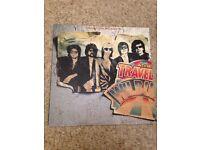 Traveling Wilburys - Volume 1 LP. 1988 Original Vinyl.