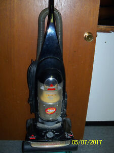 Bissell Upright Vacuum for sale