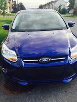 Ford focus 2012 garantie ford tout inclut liquidation!!!!