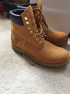 Timberland Boot, Wheat Colour