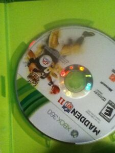 3 Xbox 360 games  Kitchener / Waterloo Kitchener Area image 4