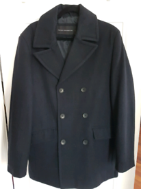 French Connection Reefer Jacket