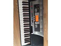 Yamaha keyboard psr350