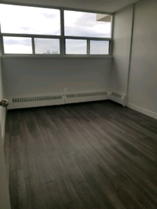 Shared rooms available for females near centennial college/STC