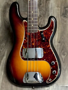 3TS Fender Precision Bass