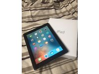 Apple iPad 2, 32GB, Wifi Black, Boxed