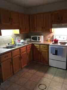 Shared apartment for rent