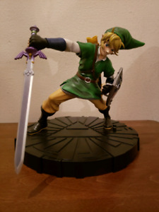 Skyward Sword Link by First4Figures for sale