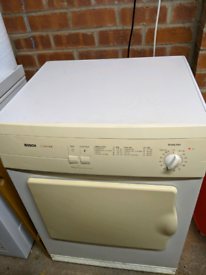 Bosch Classixx Tumble Dryer WTA3003
