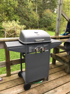Brand New BBQ - Assembled and Never Used