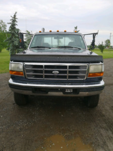 1995 ford f250 7.3l powerstroke
