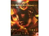 The hunger games unseen version on blu ray