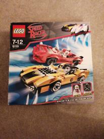 Lego Speed racer set 8159