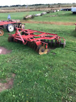 FORD  210 9' DISC HARROW Moncton New Brunswick Preview