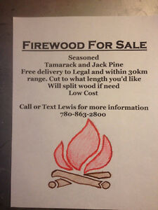 Firewood For Sale At LOW COST
