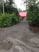 Muskoka Excavation & Lot Clearing Services