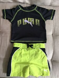 Puma boys swim set 12m