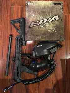 KIT COMPLET Ehta Eclipse Paintball marqueur