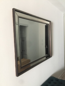 Large Mirror - DON'T MISS OUT!!! UNTIL THE 27TH!!!!!