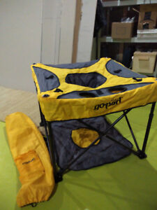 GoPod - Yellow and Grey - barely used