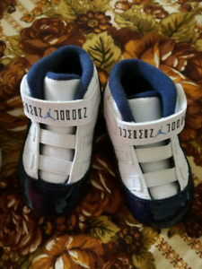 new style 66c04 5245a Baby Jordan shoes